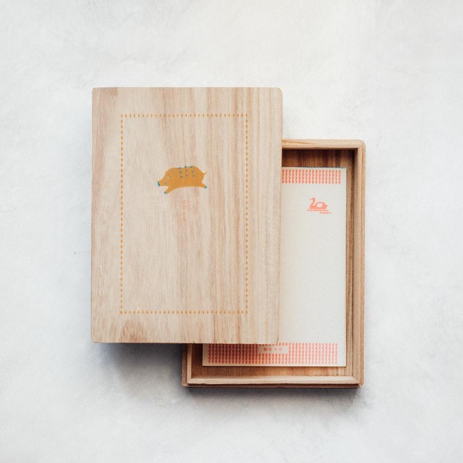 新生兒紀念盒