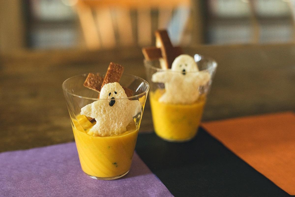 halloween 萬聖節 副食品 離乳食 點心 一歲寶寶