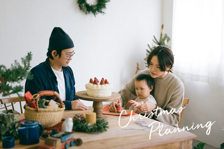 Album vol.1 – 2019 聖誕快拍企畫
